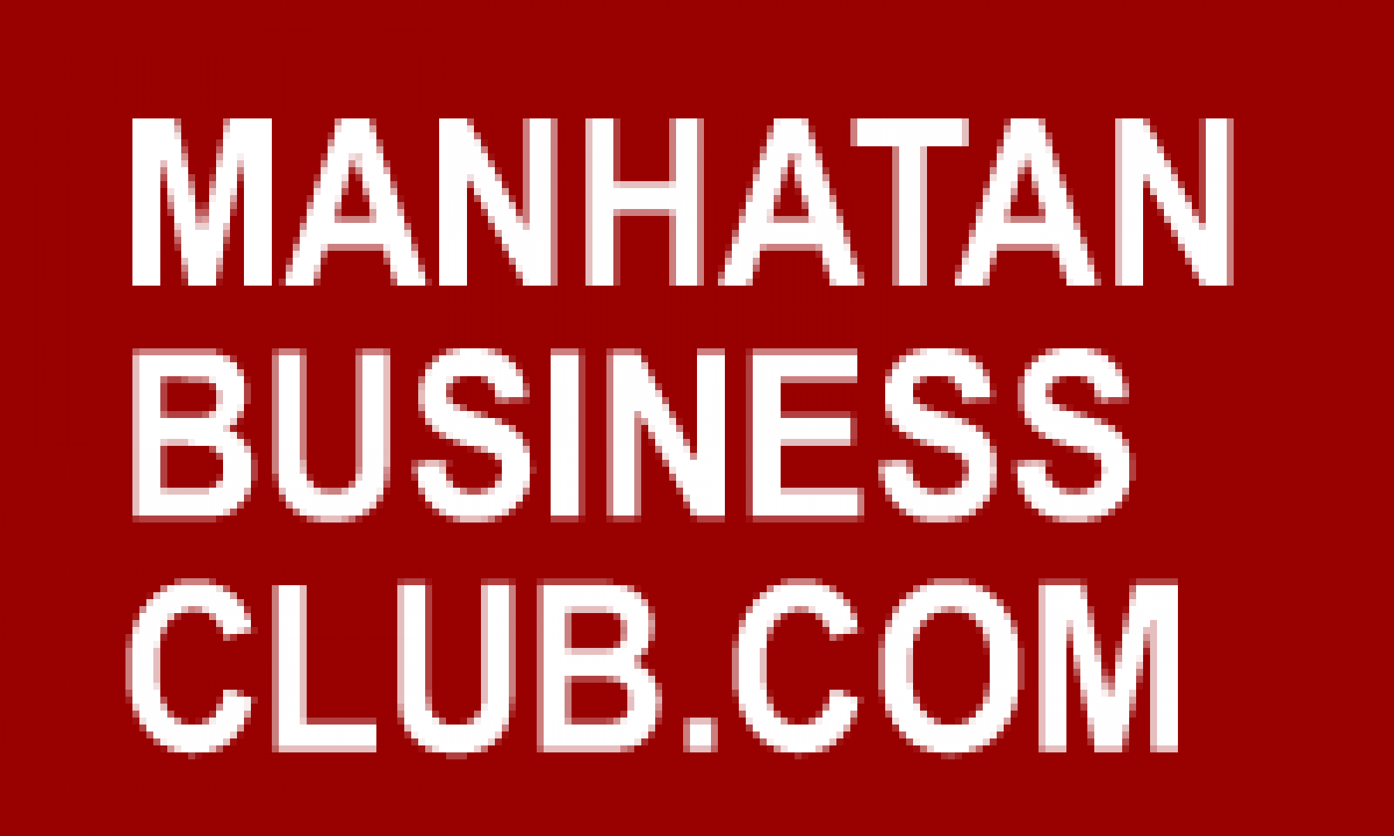 Manhattan Business Club